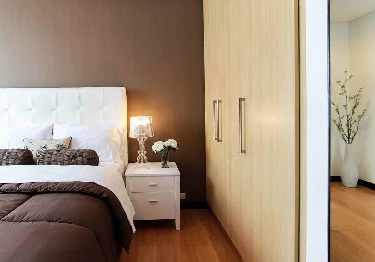 Jak wybrać idealne meble do sypialni