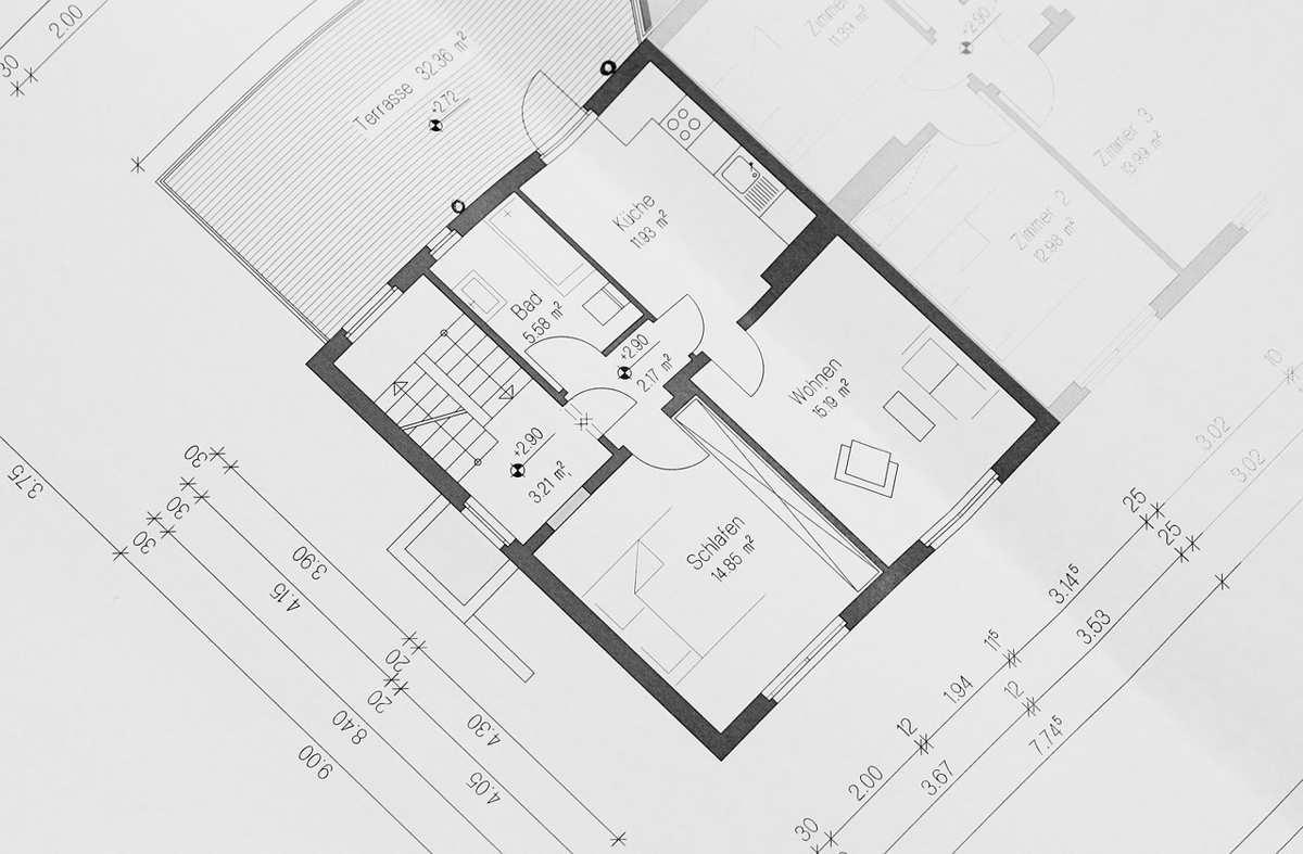 Od pomysłu, do przeprowadzki, czyli ile trwa budowa domu