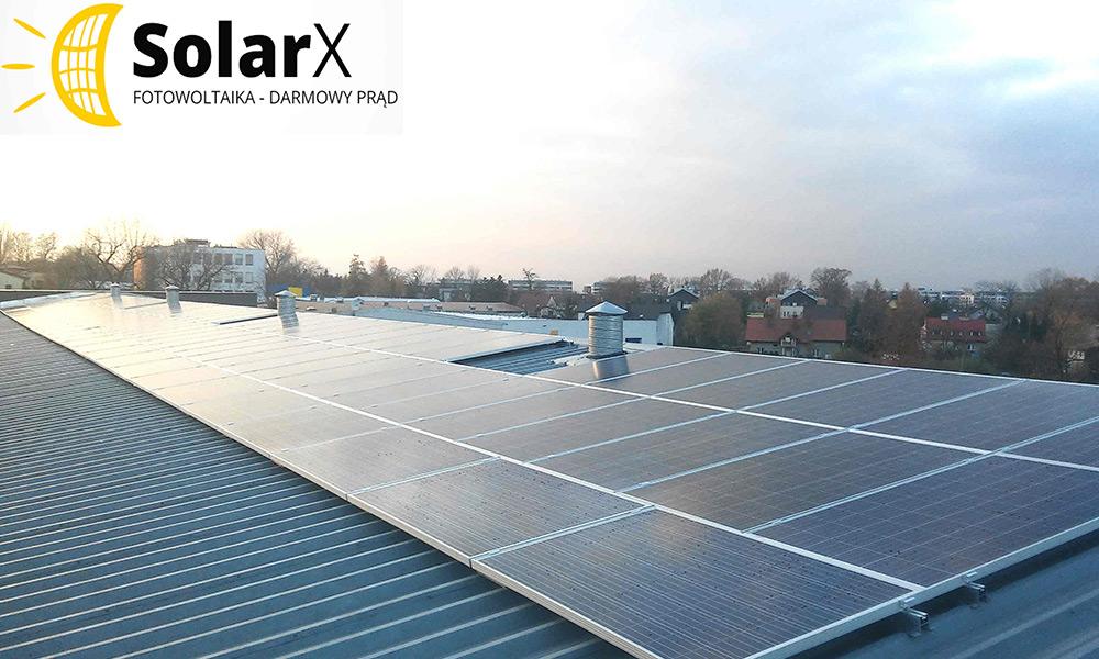 Fotowoltaika - popularne źródło energii odnawialnej