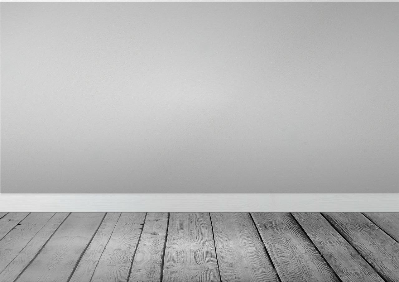 Wnęka w ścianie – moc rozwiązań wnętrzarskich