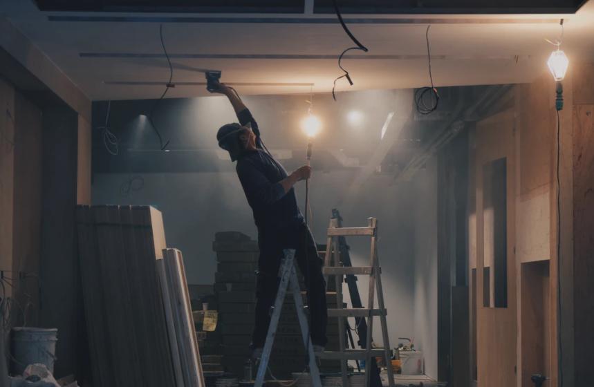 Jak ocieplić strop?
