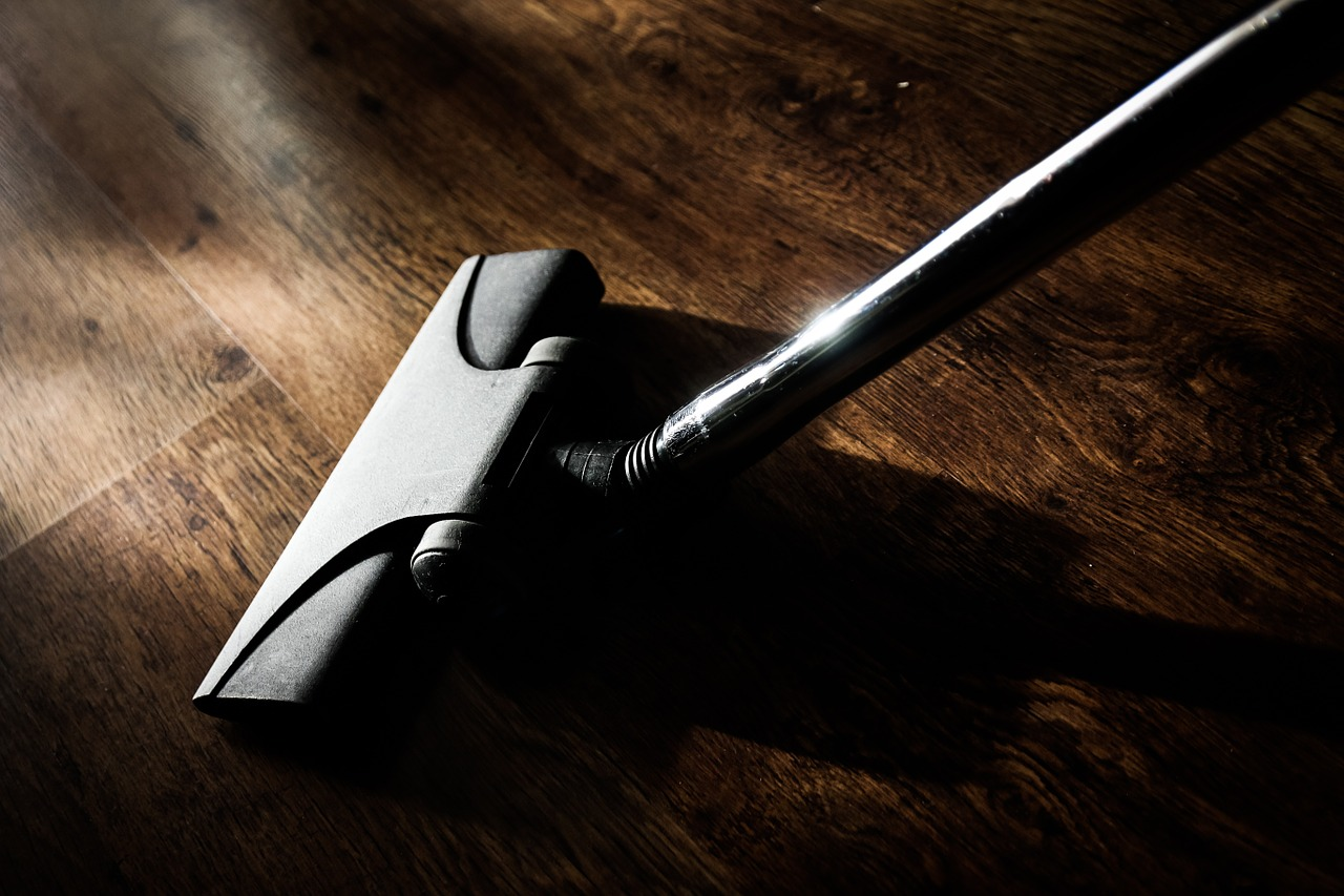Odkurzacz – czystość w każdym domu