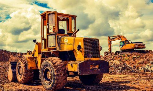 Części do maszyn budowlanych – na co warto stawiać?